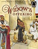 img - for The Widow's Offering: Mark 12:41-44, Luke 21:1-4 for Children (Arch Books) book / textbook / text book