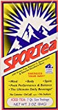 SPORTea(R) Iced: 7 Qt Size Bags/Box Pack of 6