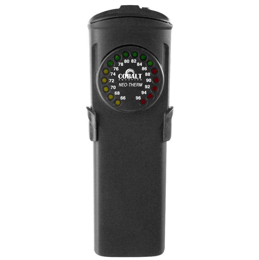 Neo-Therm Heater, 75 watt by Cobalt Aquatics B008AGWZOK