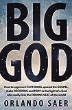 Big God, Orlando Saer, 1781912947