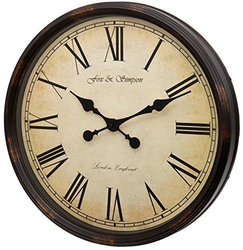Grand Central Clock - 5