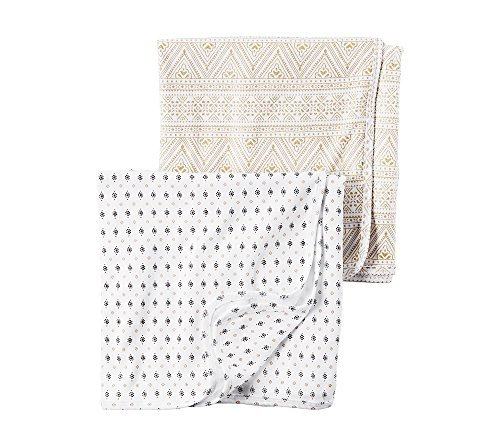 Price comparison product image Carter's Baby Girls' Blankets 126g527,  White,  One Size