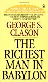 The Richest Man in Babylon, George S. Clason, 0451205367