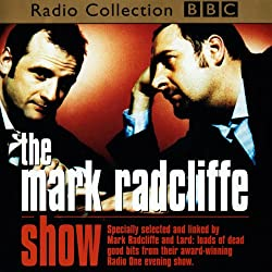 Mark Radcliffe Show