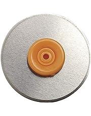Original Fiskars Cuchillas Rotatorias de repuesto, Ø 28 mm, 2 unidades, Corte recto, 1003920