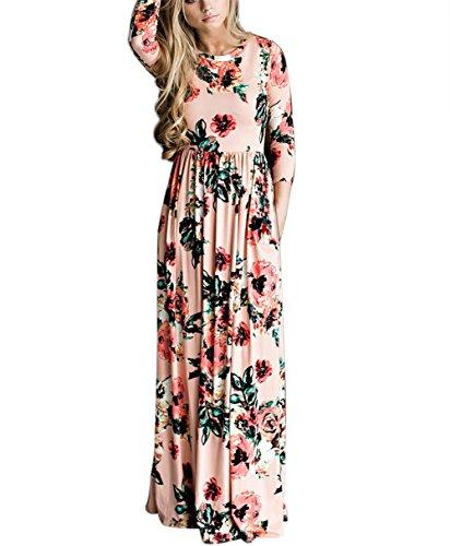Buy long classic dresses - 4