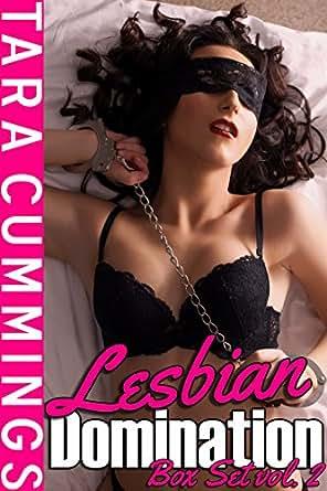 Lesbian domination literature
