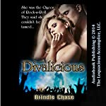 Divalicious | Brindle Chase