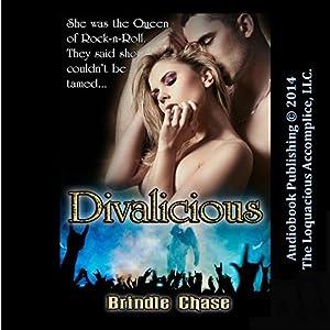 Divalicious Audiobook