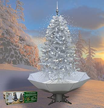 Schneiender Weihnachtsbaum.Amazon De Schneiender Weihnachtsbaum Selbstschneiender Christbaum