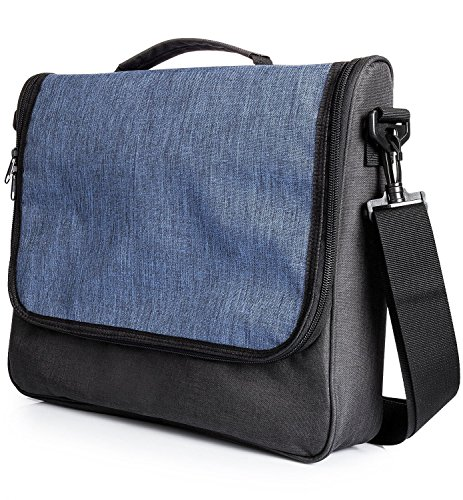 What Is A Messenger Bag - 7