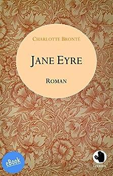 Jane Eyre: Die Waise von Lowood (ApeBook Classics (ABC) 8) (German Edition) por [Bronte, Charlotte]