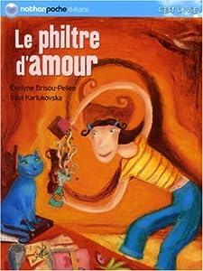 """Afficher """"Le Philtre d'amour"""""""