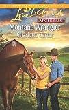 Montana Wrangler, Charlotte Carter, 0373817053
