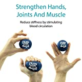 Candescent Stress Balls - Hand Therapy Relief for