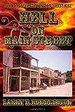 Hell on Main Street, Larry Huddleston, 1497449898