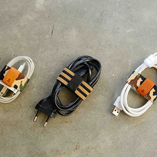 Cableband multipurpose cord organizer cable organizer Extension cable organizer