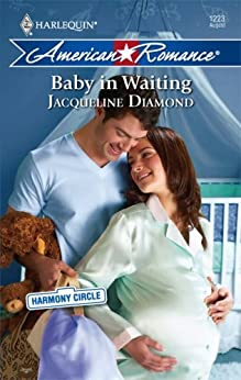 Waiting Harmony Circle Jacqueline Diamond ebook