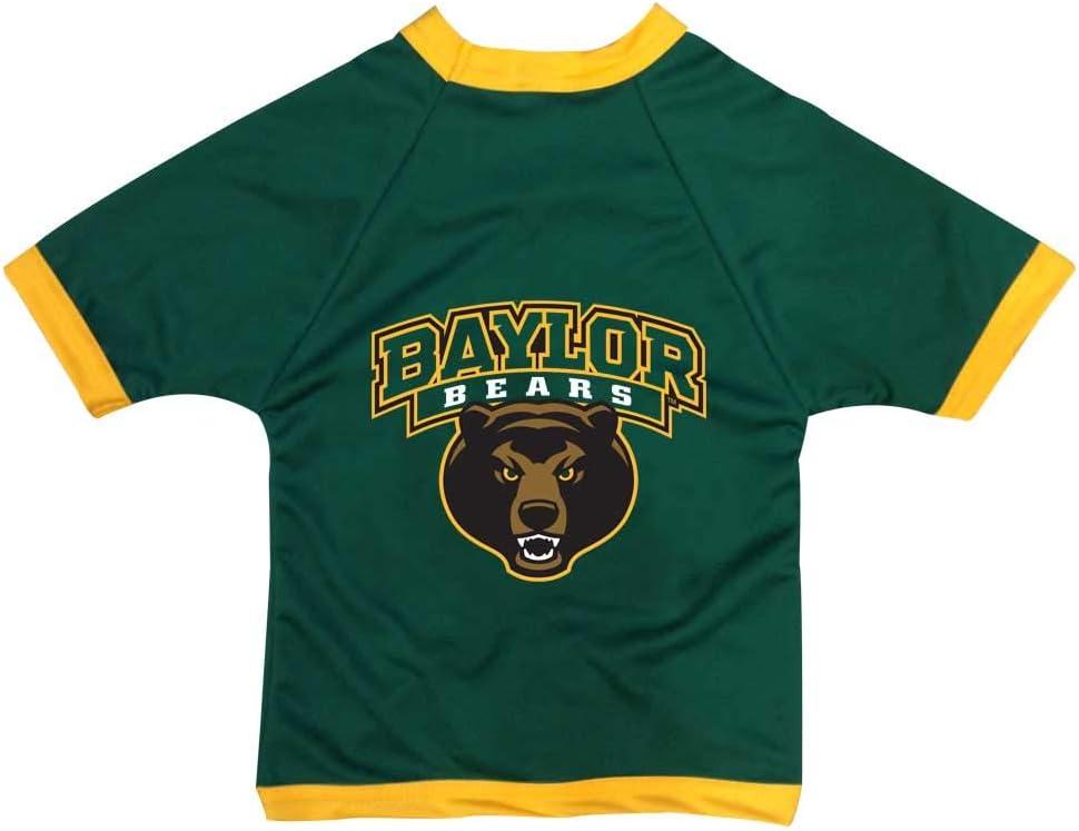 baylor jersey