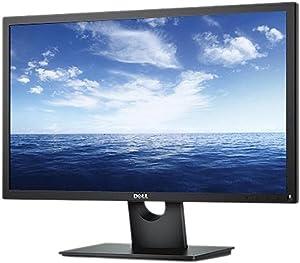 Dell E-Series 23-inch LED Full HD Widescreen Monitor