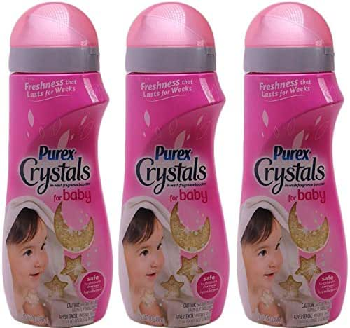 Scent Boosters: Purex Crystals Baby