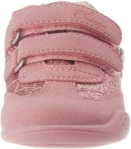 Chicco Polacchino Gioconda Zapatillas de Gimnasia para Beb/és