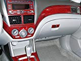 Rvinyl Rdash Dash Kit Decal Trim for Toyota FJ