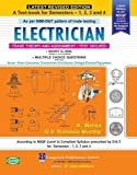 Sem. 1, 2, 3 & 4 Electrician Theory & Assignment (2014 Syll.)