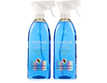 Method Natural Glass Cleaner