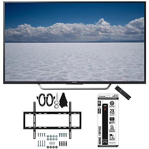 Sony XBR-55X700D