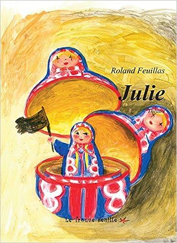Lire en ligne Julie pdf epub