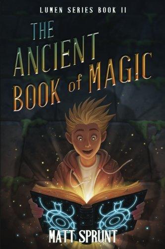 Download The Ancient Book of Magic: Lumen Series Book 2 (Volume 2) PDF