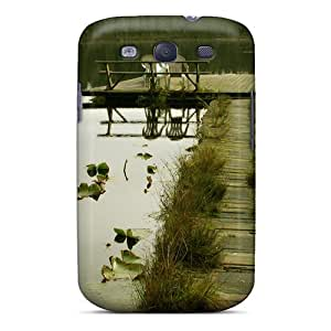 New Design On IxrFXTr3885CTpAK Case Cover For Galaxy S3