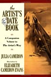 Image of The Artist's Date Book: A Companion Volume to The Artist's Way