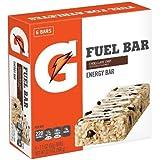 Gatorade Chocolate Chip Energy Bar 12.6 oz(2.1 ozx 6)