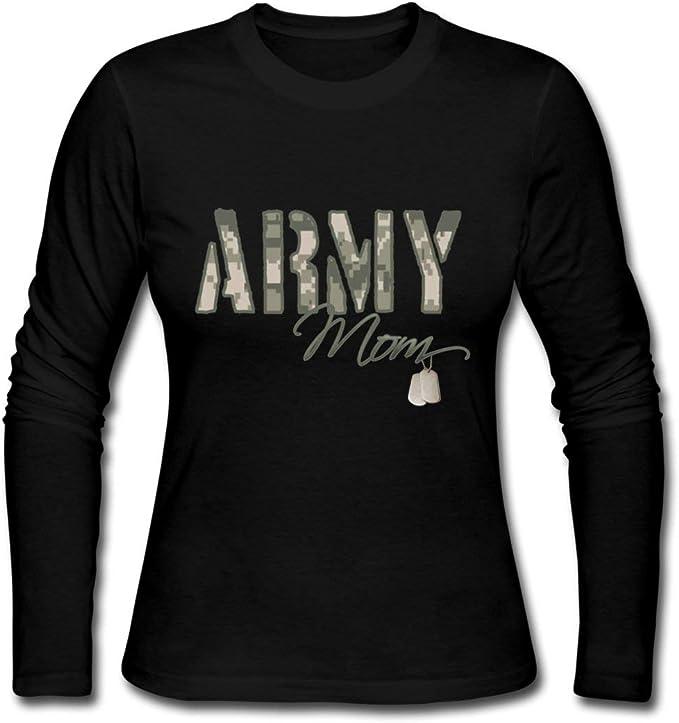100/% preshrunk Cotton Black T Shirt Army Proud Army Wife Boot Print T-Shirt