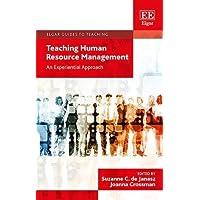 Teaching Human Resource Management: An Experiential Approach
