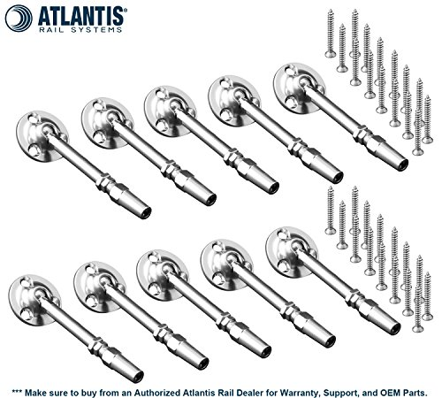 ATLANTIS RAIL SYSTEM C09811004 Rail Easy Tensioner