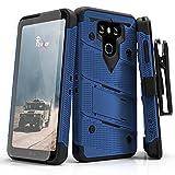 LG G6 Case, Zizo [Bolt Series] with FREE [LG G6...