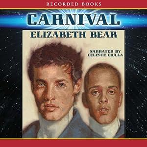 Carnival Audiobook