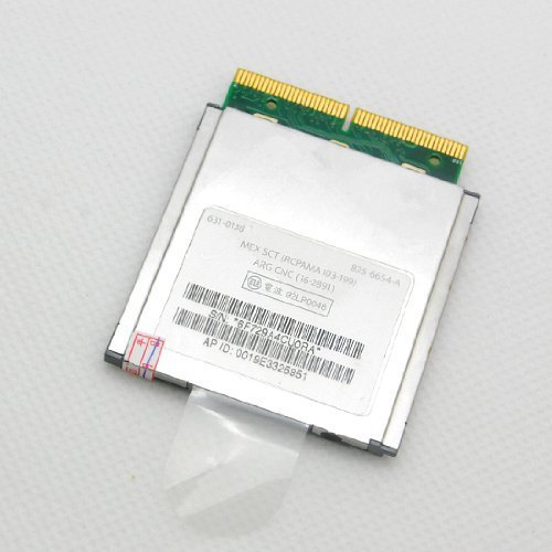 Airport Card G4 (Apple AirPort Extreme Wireless WiFi Card 54M A1026 for iBook iMac PowerBook G4 802.11b/g 54M)