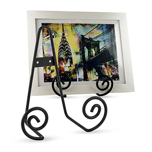 Easel Style Photo Frame - 1