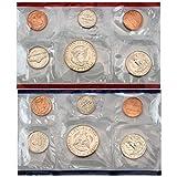 1989 P & D United States US Mint Set