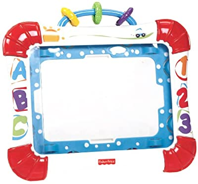 Fisher-price Apptivity Case For Ipad Blue by Fisher-Price