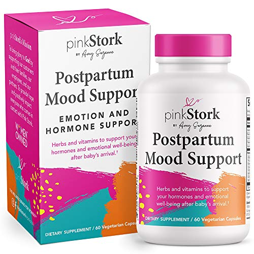 Pink-Stork-Postpartum-Mood-Support-Balance-Hormones-with-Ashwagandha-Recovery-with-Prenatal-Vitamins-Postpartum-Essentials-Formulated-for-Breastfeeding-Women-Owned-60-Capsules