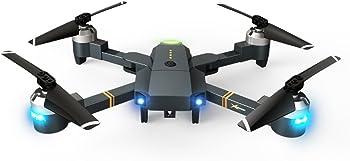 Theefun Foldable AR RC Drone