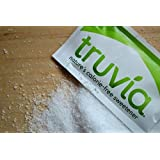 Truvia Natural Sweetener, 250 Packets, Net.wt 26.5 Oz