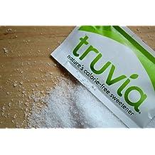 Truvia Natural Sweetener, 250 Packets, Net.wt 26.5 Oz