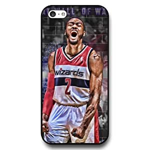 diy phone caseOnelee (TM) - Customized Personalized Black Hard Plastic ipod touch 4 Case, NBA Superstar Washington Wizards John Wall ipod touch 4 case, Only Fit ipod touch 4 Casediy phone case