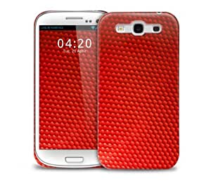 Redhex Samsung Galaxy S3 GS3 protective phone case